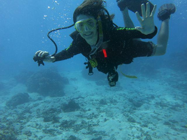 Great Barrier Reef-Gabe
