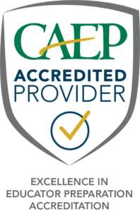 CAEP Accredited Shield 2017 4C 198x300 - Loyola Marymount University School of Education First in California to Earn CAEP National Accreditation