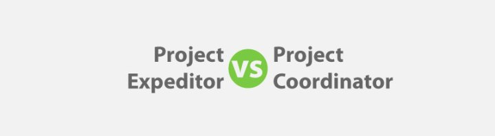 project expeditor vs project coordinator for pmp exam pmp pmi