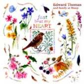 Edward Thomas Commemorative CD