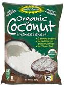 Organic Coconut Recipe