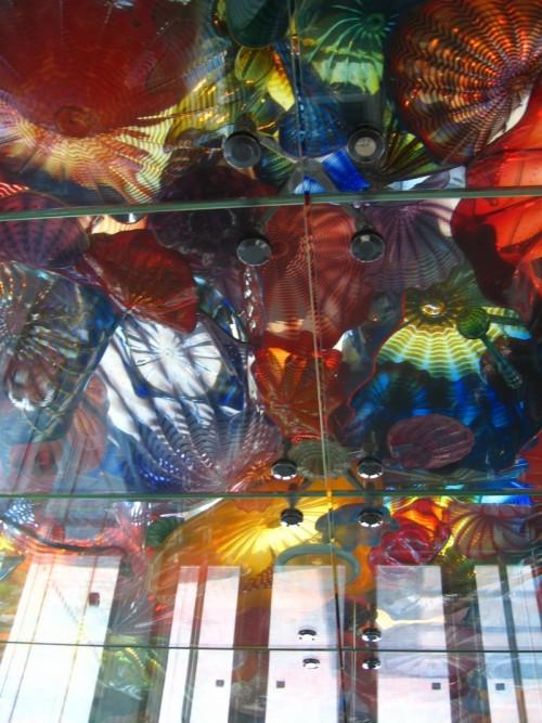 Interior, Wichita Art Museum