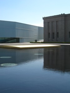 Nelson-Atkins Museum, Kansas City