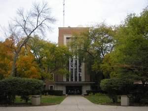 New Trier Township High School, Winnetka, IL