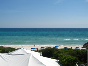 Beach, Seaside, Gulf Coast, Florida