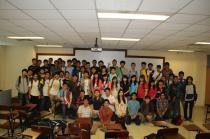 02PIT Binusian 2016 with Mr. Danny Williams Wongso (OOP Subject)