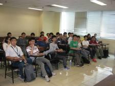 2013-11-1_Tutoring Kalkulus II di SAC-BINUS di Ruang 301 di kampus Anggrek BINUS University