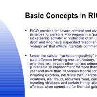 NOLA NOPD RICO Conspiracy Gone Wild?  Criminal Cops, Reporters...