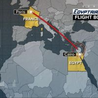 EgyptAir 804: Just Another Godvernment Mass Murder