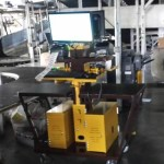 Edwards Equipment Sales Steel Fabrication Project for UPS - Dual Reg Back To Back