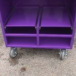Edwards Equipment Sales Cart Project Lowry Barney 3
