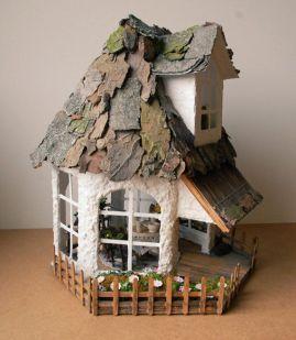 Home of Gnomes at Edward's Garden Center