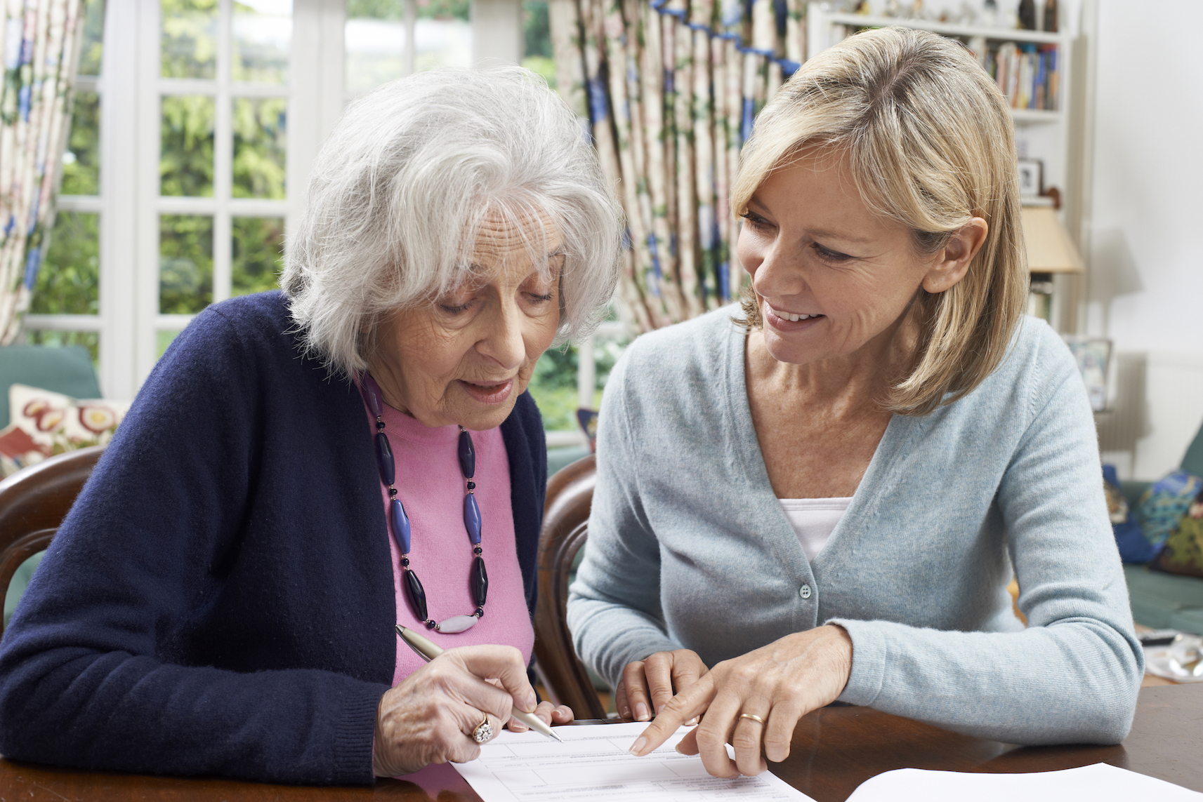 Elder Care Advisors Helping People Age Well