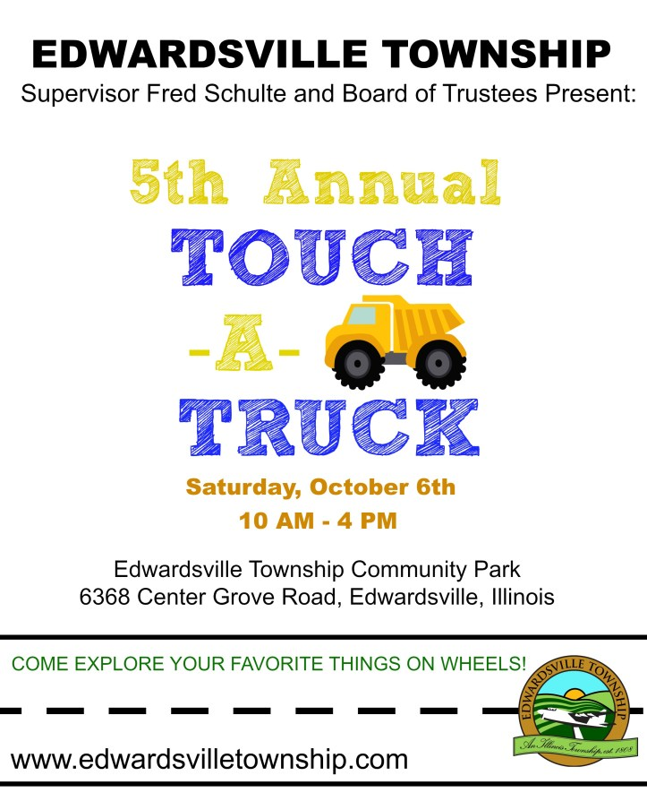 5th Annual Touch -A- Truck_Flyer