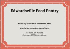 Edwardsville Food Pantry