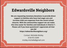 Edwardsville Neighbors