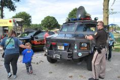 Edwardsville PD Sheriff's Dept.