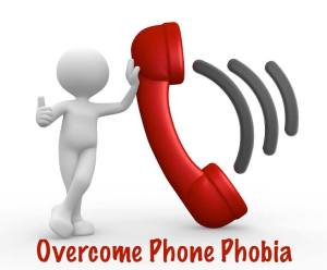 Cold Calling For People With Phone Phobia