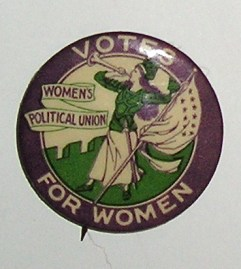 """Votes For Women"""