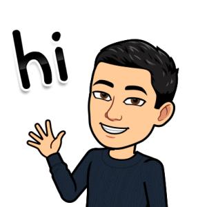 Hello - Edwin Liou