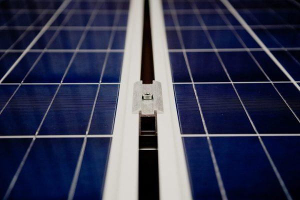 Silicon Solar Cell Modules