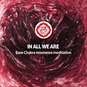 Afbeelding Basis Chakra resonantie meditatie