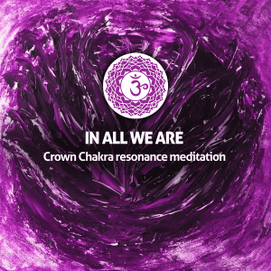 Crown Chakra Resonance meditation