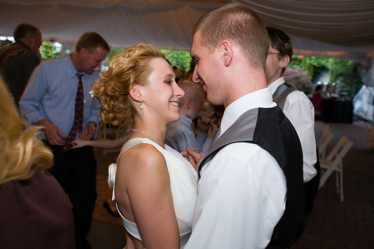 wedding reception at birky house washington dc wedding dj