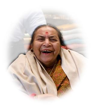 Shri Mataji :-D