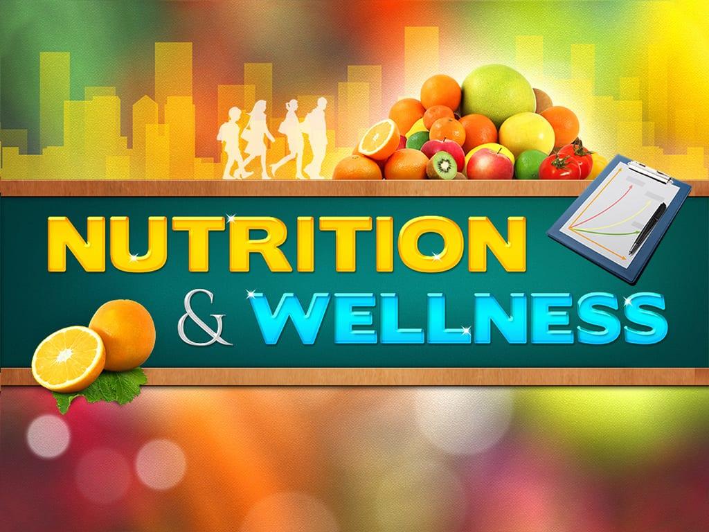 Nutrition Amp Wellness