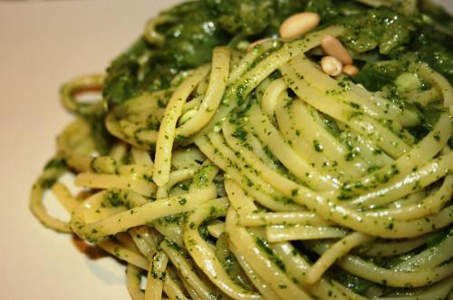 linguine-al-pesto-ricetta-edy-virgili-biologa-nutrizionista