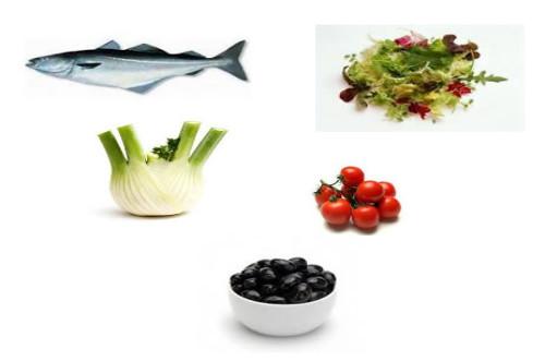 merluzzo-con-insalata