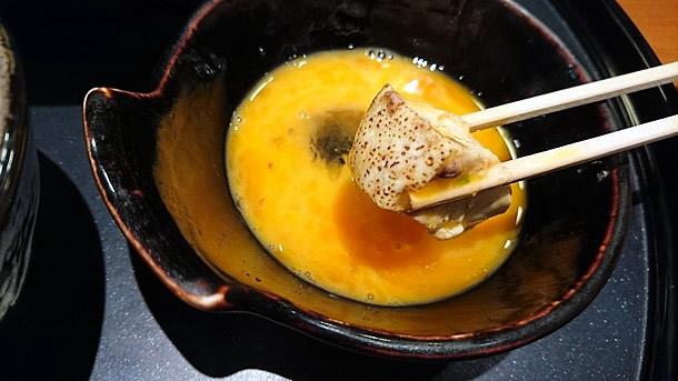 すき焼き 豆腐