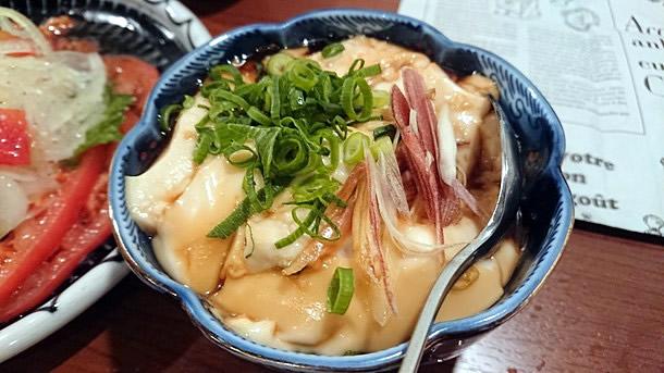 源兵衛 ジーマミー豆腐
