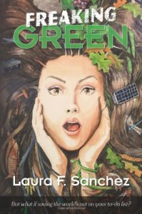 Freaking Green cover