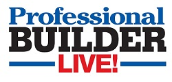 Pro Builder Live logo resized 2 - EEBS Join Professional Builder LIVE! Alexandra Palace 31st Jan - 1st Feb