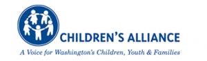 Children's Alliance Logo