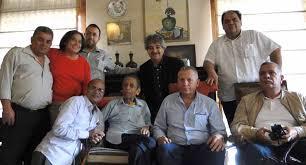WPC visit to Romesh Chandra