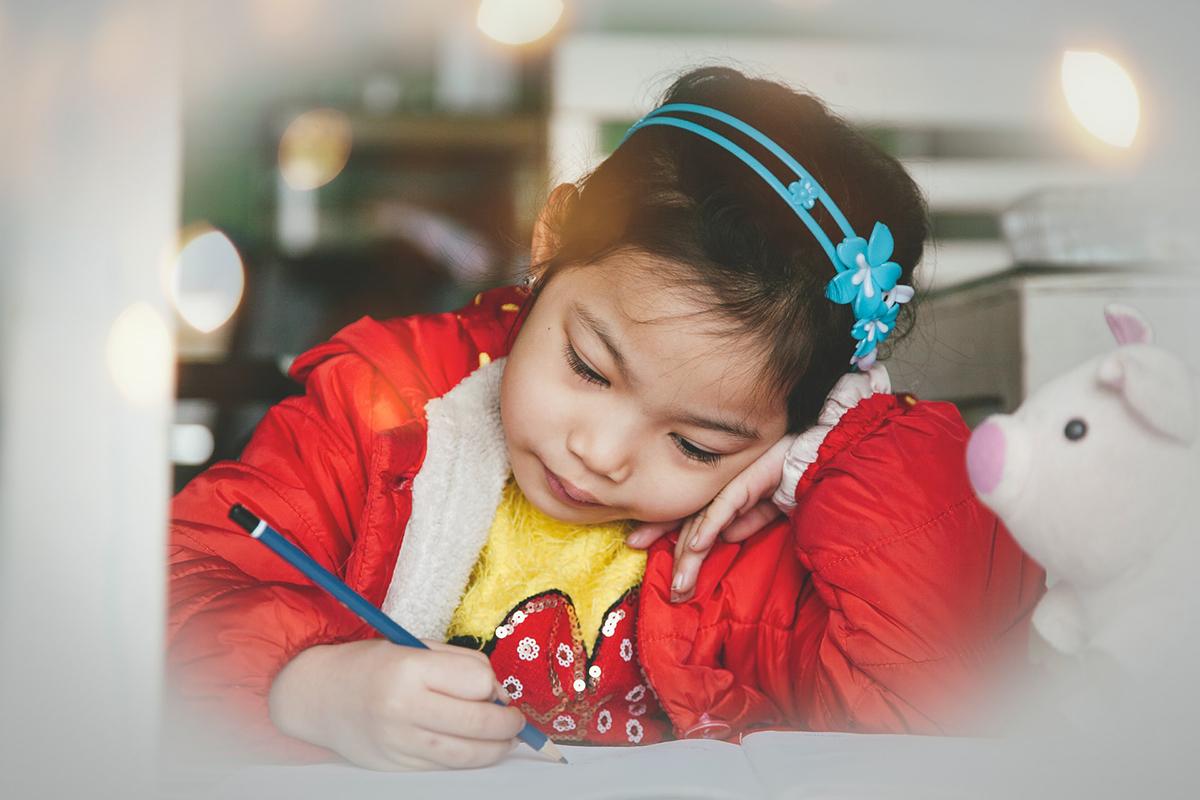 8 Fun Writing Activities During Spring Break