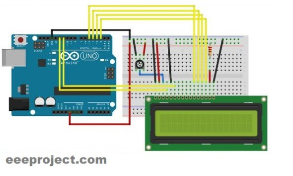 Arduino and Bluetooth module [ HC-06 and HC-05 ]
