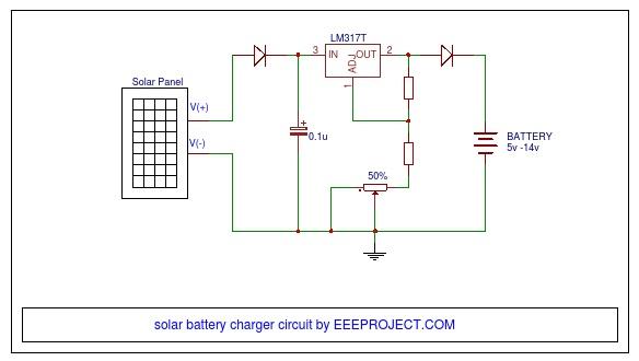 solar battery charger circuit?fit=584%2C330&ssl=1 solar battery charger circuit [explained] in detail eee projects
