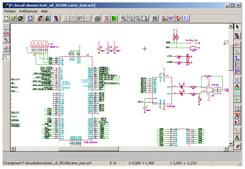 List of PCB Design Software (Free and Paid)
