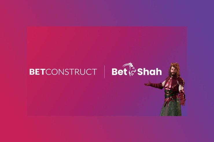 BetConstruct Signs White Label Agreement with BetShah