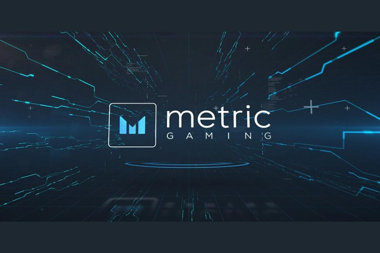 Metric Gaming Appoints Will Stephenson as Head of Business Development