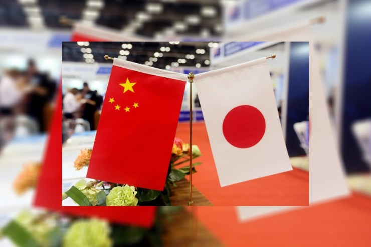 Japanese Politician Raises Concerns Over China Blacklist on Overseas Casino Tourism Destinations