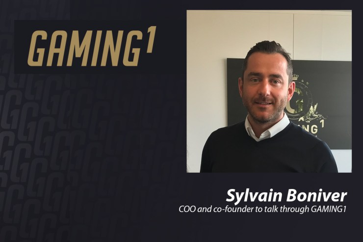 """Exclusive interview with GAMING1: """"Our online operations in Belgium have grown beyond all expectations"""""""