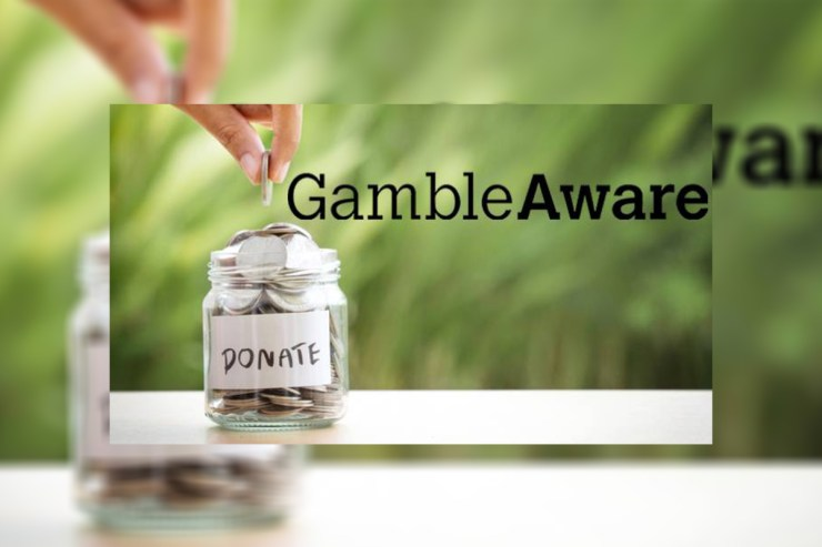 GambleAware Publishes Details of Donations Received in 2020/21 Financial Year