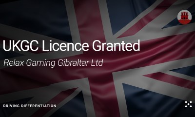 relax-gaming-gibraltar-ltd-secures-coveted-ukgc-licence