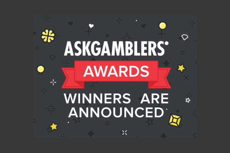 AskGamblers Successfully Held Its Charity Event and the Long-Awaited AskGamblers Awards Virtual Show