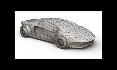 technology,-style,-and-speed:-3d-designs-showcase-famous-cartoon-cars-as-high-tech-supercars
